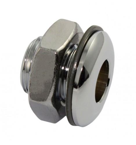 AVH1 - Die Cast Air Vent Grommet 16mm