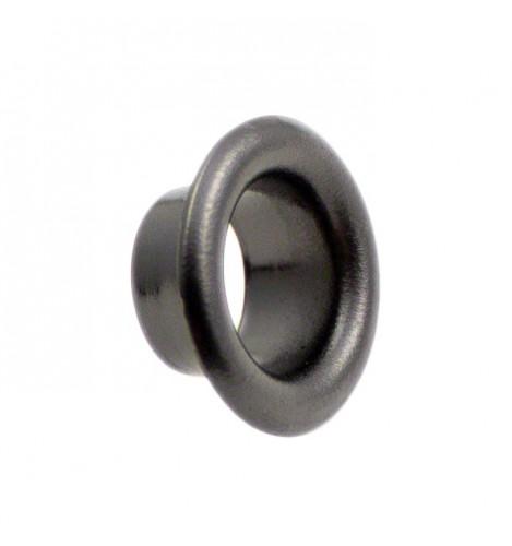 AVH7BK - Air Vent Grommet 7mm - Black