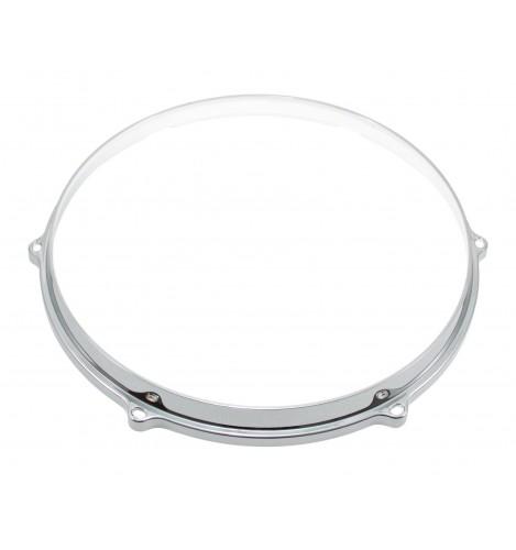 """HDC3-12-6 - 12"""" 6 Holes 3mm Die Cast Drum Hoop"""