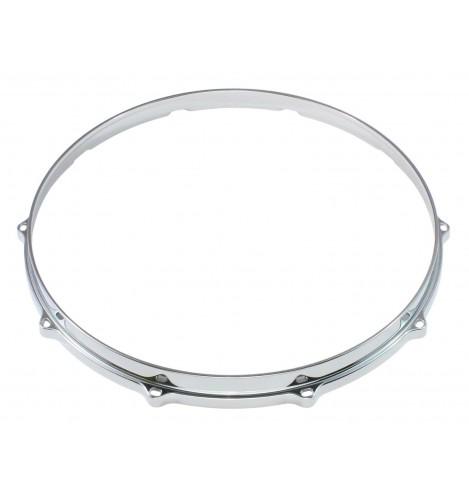 """HDC3-14-10 - 14"""" 10 Holes 3mm Die Cast Drum Hoop"""
