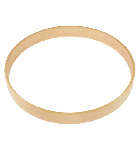 """HM40R-14 - 14"""" Maple Snare / Bass Drum Hoop"""