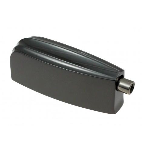 L16BD-BK - Bass Drum Lug - Black - 57mm (x1)