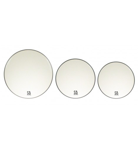12-13-16 Alverstone Clear Standard Pack