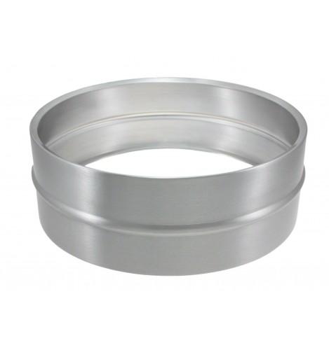 "SAL1405 - 14"" x 5"" Aluminum Beaded Shell - Snare Drum"