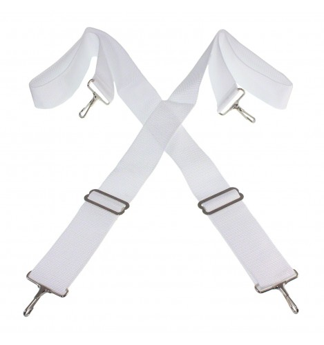 SBD1 - Marching Bass Drum Strap 5cm