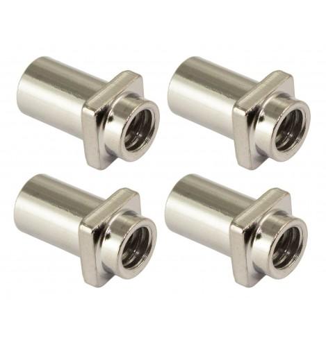 SN-SQ-15B2 - Swivel Nut 15mm Square Head - Brass (x4)