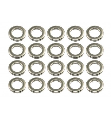 SW - Steel Washer for Tension Rods (x20)