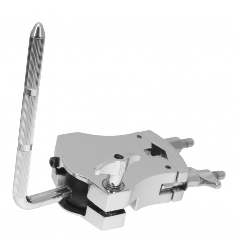 TCH105 - Tom Holder with Clamp 10.5mm L-Arm