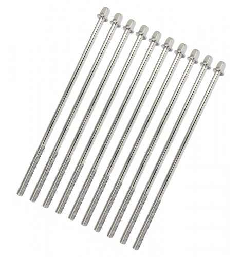 "TRC-145 - 145mm Tension Rod - 7/32"" Thread (x10)"