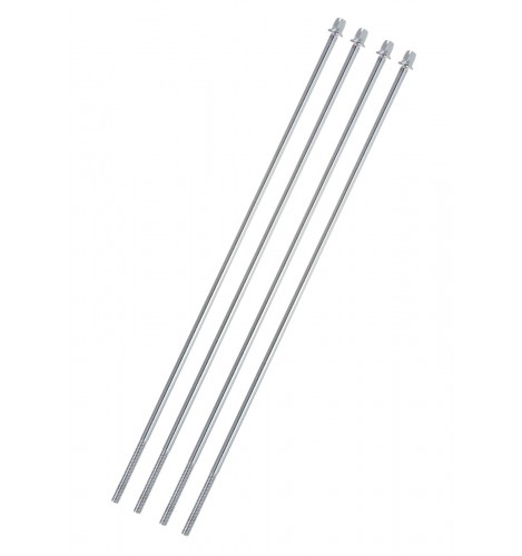 "TRC-295 - 295mm Tension Rod - 7/32"" Thread (x4)"