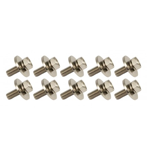 WSC5-14 - M5 14mm - Mounting Screw for Wooden Shell (x10)