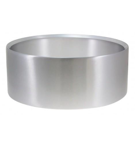 "SAL14055ST - 14"" x 5.5"" Aluminum Shell - Snare Drum"