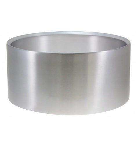 "SAL14065ST - 14"" x 6.5"" Aluminum Shell - Snare Drum"