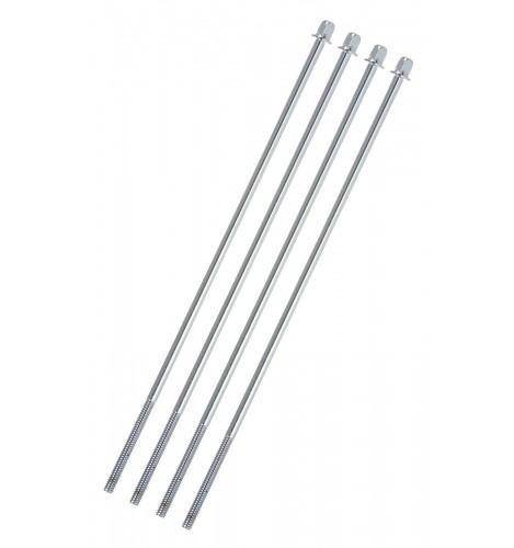 "TRC-200 - 200mm Tension Rod - 7/32"" Thread (x4)"