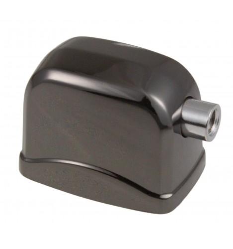 L17BD-BK - Bass Drum Lug - Black - 25mm (x1)