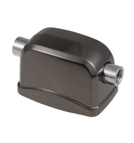 L17SD-BK - Snare Drum Lug - Black - 25mm (x1)