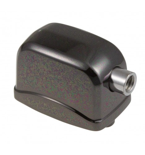 L17SDTT-BK - Snare Drum / Tom Lug - Black - 25mm (x1)