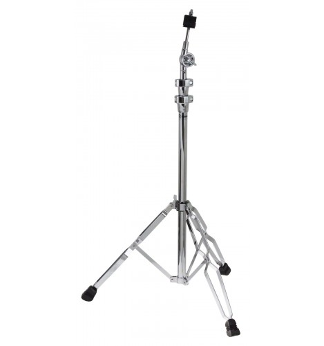 HCS1 - Cymbal Stand Straight Double-Braced Legs