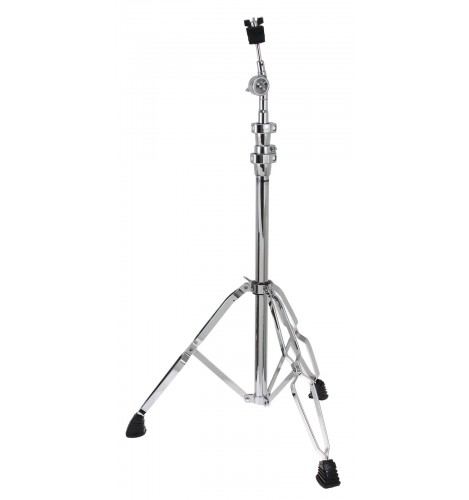HCS2 - Pro Cymbal Stand Straight Double-Braced Legs