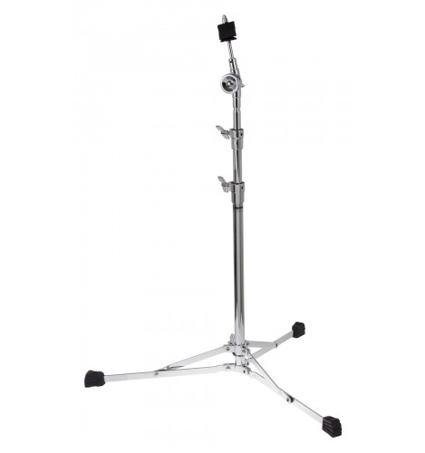 HCS3 - Cymbal Stand Straight - Flat Legs
