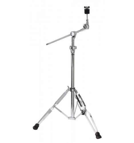 HCS1B - Cymbal Boom Stand Double-Braced Legs