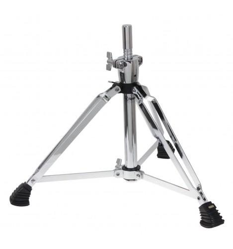 DTHE - Pro Drum Throne Leg Base - Double-Braced