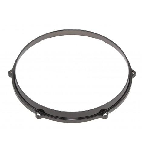 """HDC3-12-6BK - 12"""" 6 Holes Black 3mm Die Cast Drum Hoop"""